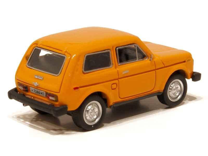 lada 2121 niva 4x4 1978 neo 1 87 autos miniatures. Black Bedroom Furniture Sets. Home Design Ideas