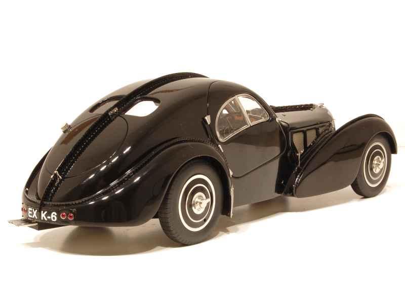 bugatti type 57 sc atlantic 1938 cmc 1 18 autos miniatures tacot. Black Bedroom Furniture Sets. Home Design Ideas