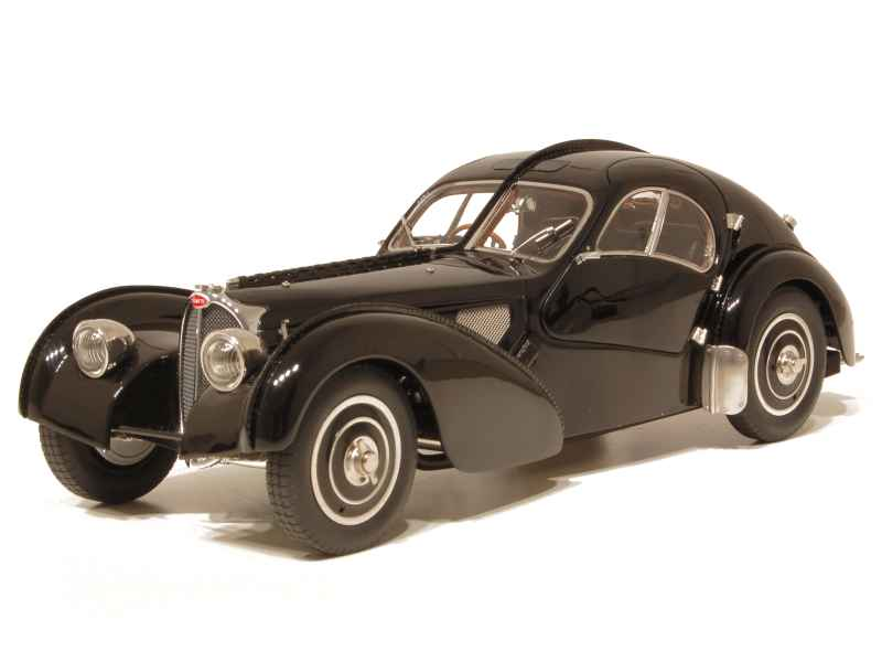 67451 Bugatti Type 57 SC Atlantic 1938
