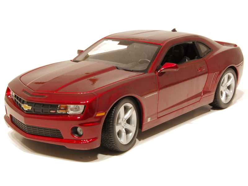 67658 Chevrolet Camaro SS RS 2010