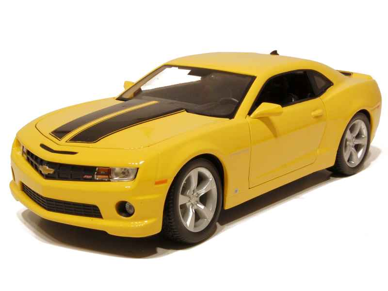 67659 Chevrolet Camaro SS RS 2010