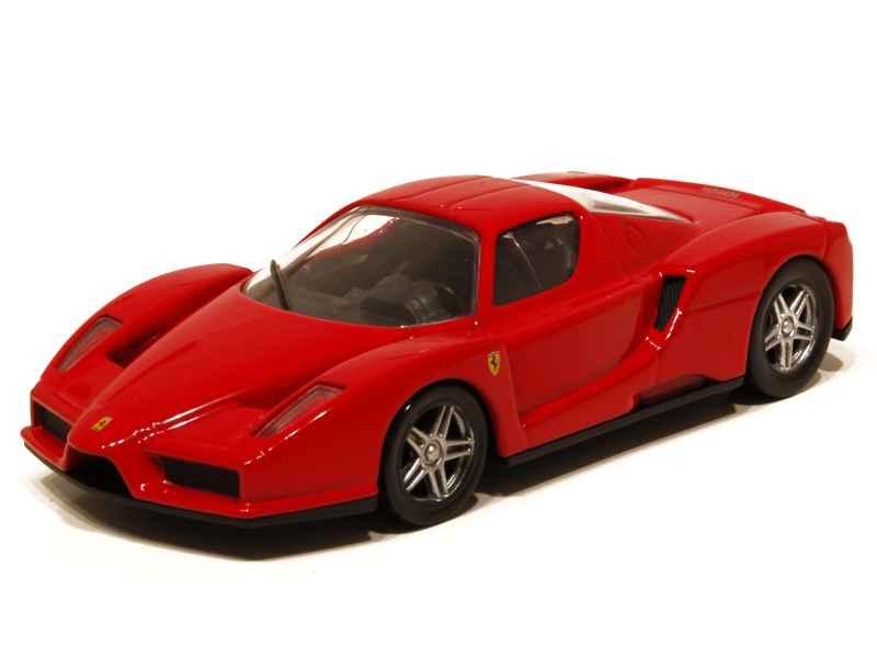 ferrari enzo 2002 hot wheels 1 43 autos miniatures tacot. Black Bedroom Furniture Sets. Home Design Ideas