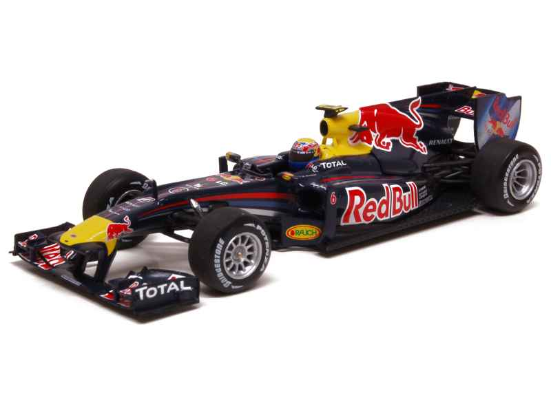 67727 Red Bull RB6 Renault 2010