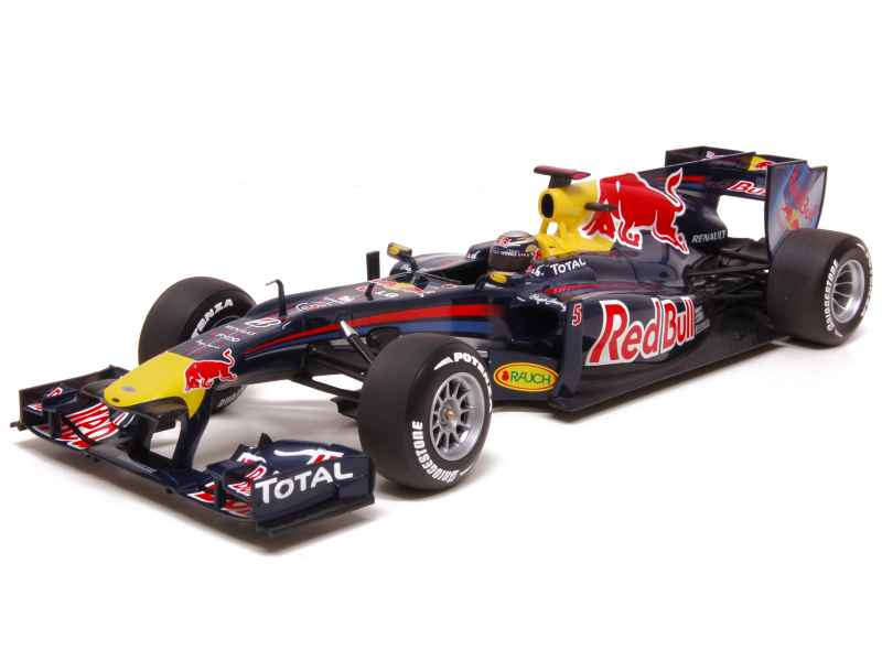 67728 Red Bull RB6 Renault 2010
