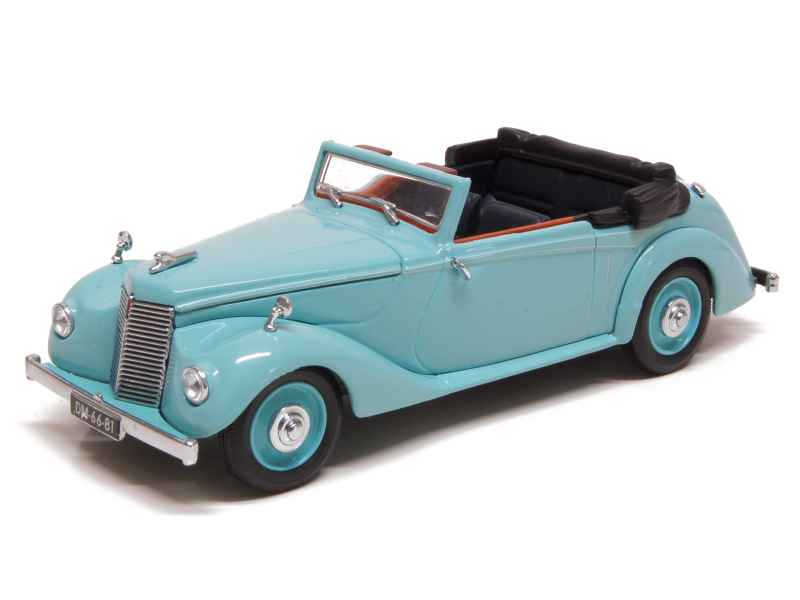 67892 Armstrong Siddeley Hurricane Cabriolet 1948