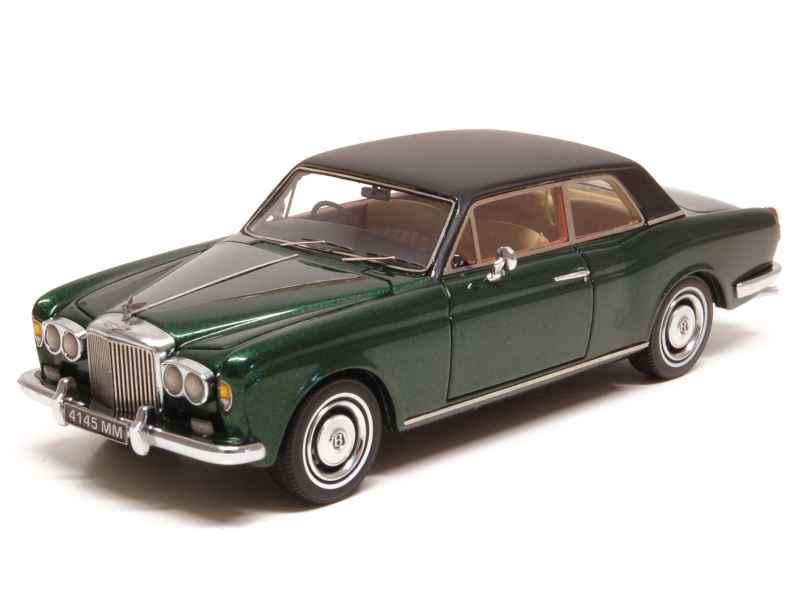 Neo - Bentley Corniche 1971 - 1 43