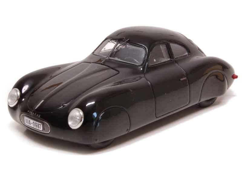 Porsche Type 64 Berlin Rome 1939 Premium Classixxs 1