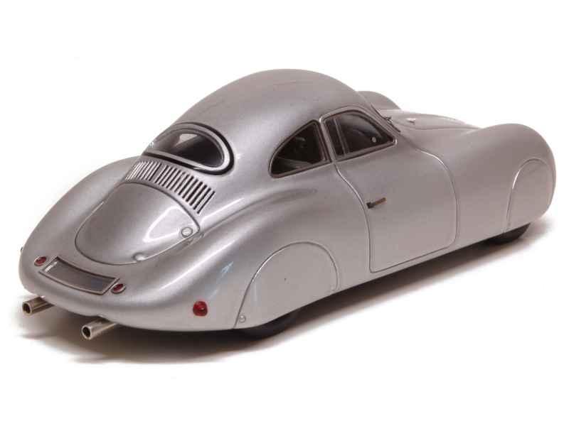 porsche type 64 berlin rome 1939 premium classixxs 1 43 autos miniatures tacot. Black Bedroom Furniture Sets. Home Design Ideas