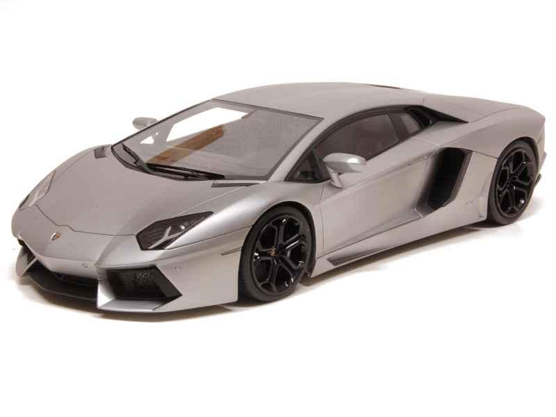 lamborghini aventador lp 700 4 2011 mr 1 18 autos miniatures tacot. Black Bedroom Furniture Sets. Home Design Ideas