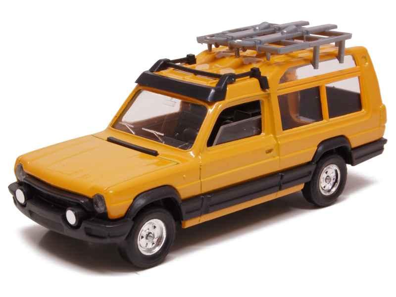 matra rancho surf solido 1 43 autos miniatures tacot. Black Bedroom Furniture Sets. Home Design Ideas