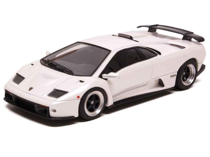 Voiture Miniature Lamborghini 1 43 Amp 1 18 Autos Miniatures Tacot