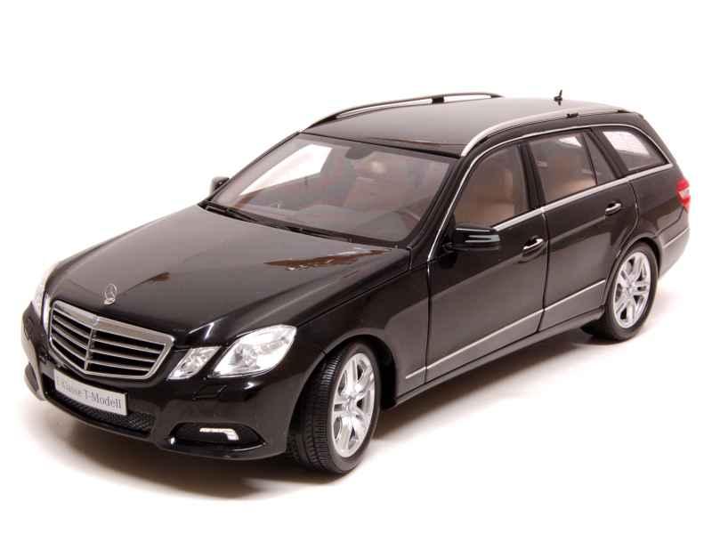 mercedes e class break s212 2010 minichamps 1 18 autos miniatures tacot. Black Bedroom Furniture Sets. Home Design Ideas