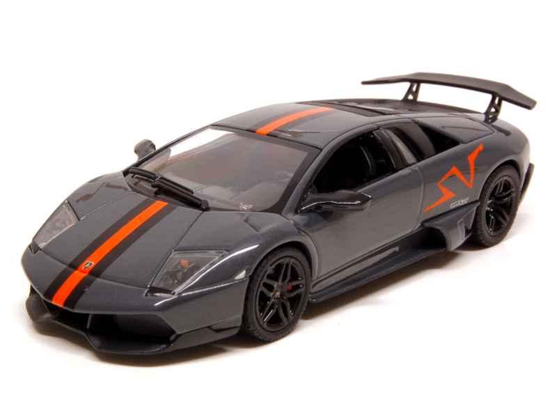 Norev - Lamborghini Murcielago LP 670-4 SV 2010 - 1 43