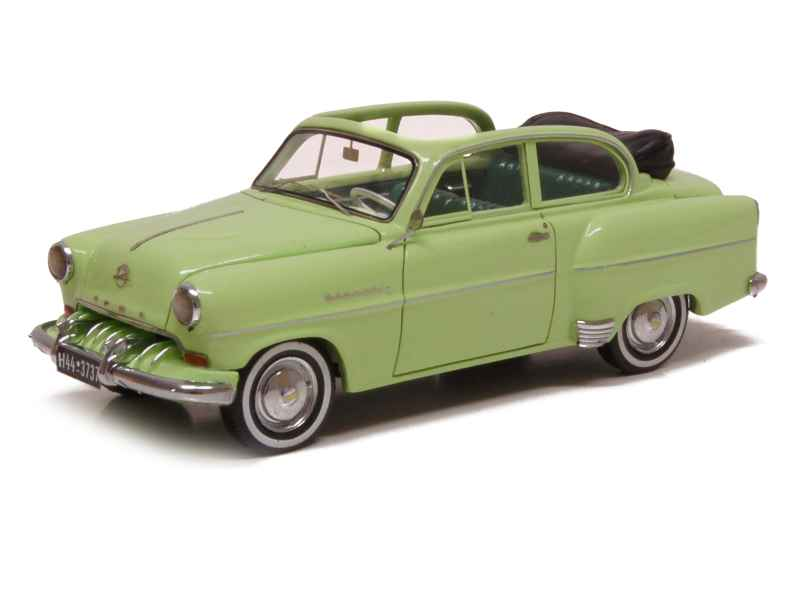 Neo - Opel Olympia Découvrable 1954 - 1 43