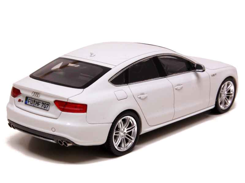 audi s5 sportback 2010 schuco pro r43 1 43 autos. Black Bedroom Furniture Sets. Home Design Ideas