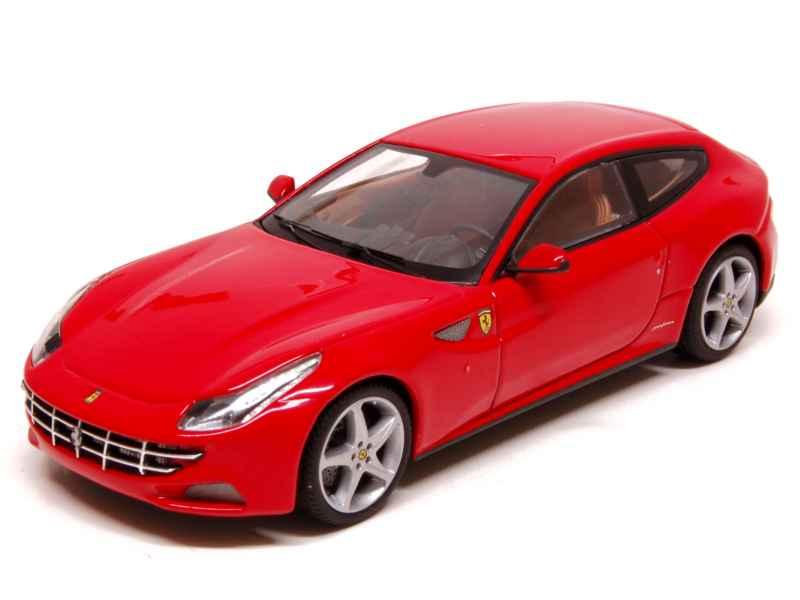 ferrari ff 2011 elite 1 43 autos miniatures tacot. Black Bedroom Furniture Sets. Home Design Ideas