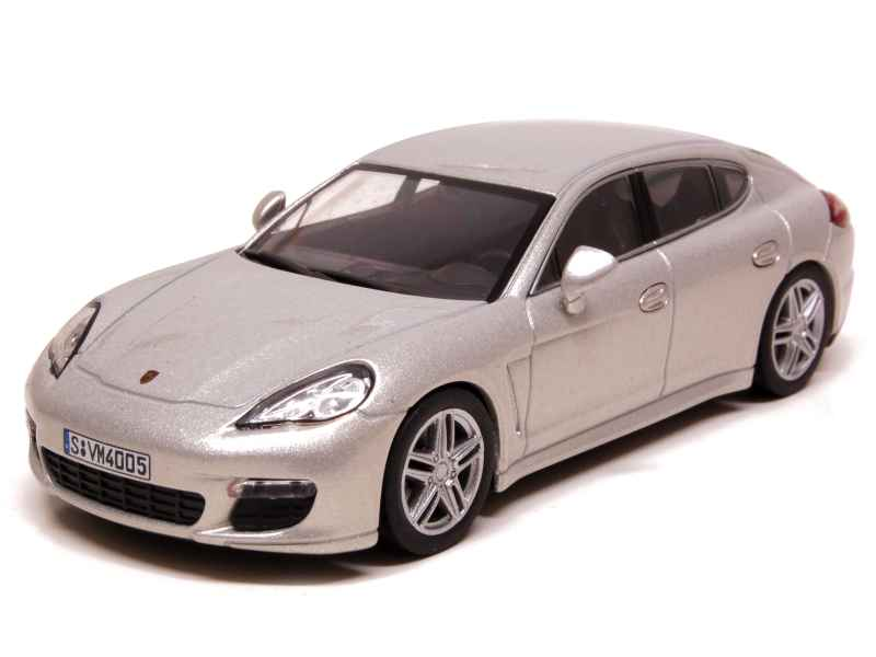 porsche panamera 2009 solido 1 43 autos miniatures tacot. Black Bedroom Furniture Sets. Home Design Ideas