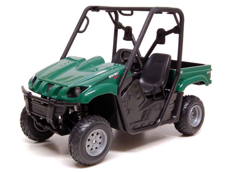 yamaha buggy rhino 700 f1 new ray 1 12 autos miniatures tacot. Black Bedroom Furniture Sets. Home Design Ideas