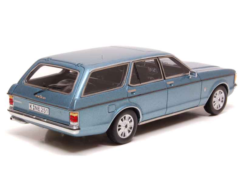 ford granada break 1972 neo 1 43 autos miniatures. Black Bedroom Furniture Sets. Home Design Ideas
