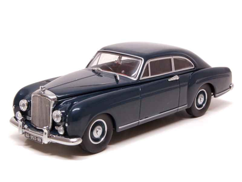 69253 Bentley Continental S1 Fastback 1952