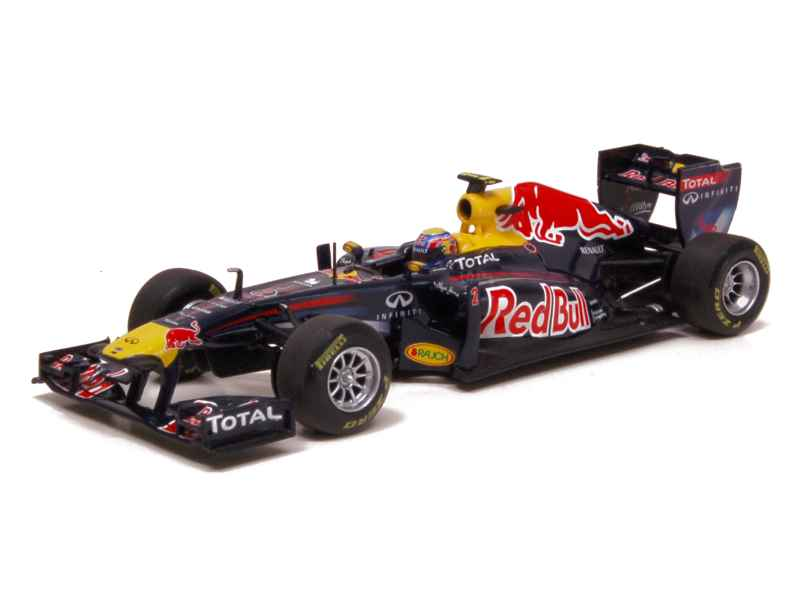 69326 Red Bull RB7 Renault 2011