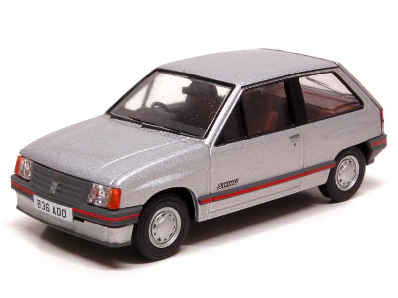 Vanguards - Vauxhall Nova 1.2 Swing - 1 43