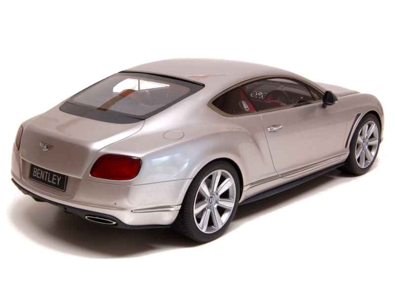 bentley continental gt 2011 paragon models 1 12. Black Bedroom Furniture Sets. Home Design Ideas