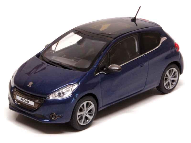 Peugeot diecast 1:43 & 1:18 - Diecast model cars Tacot