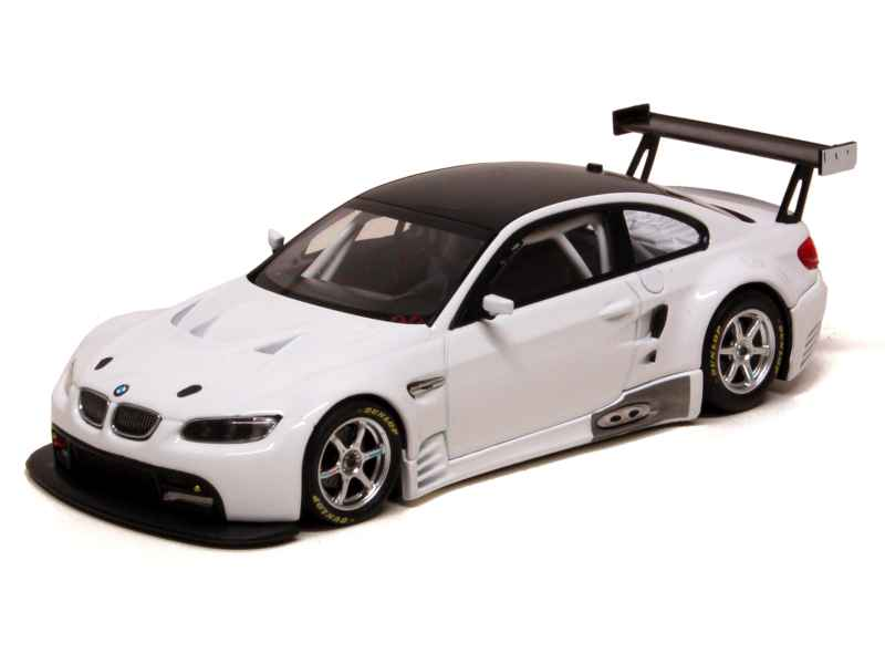 bmw m3 gt2 e92 2009 minichamps 1 43 autos miniatures tacot. Black Bedroom Furniture Sets. Home Design Ideas