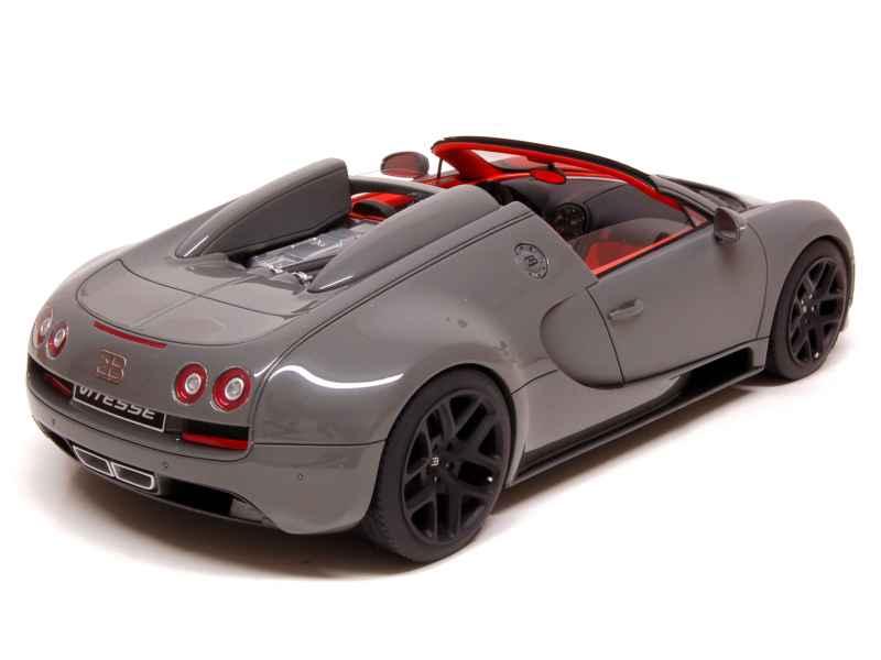 bugatti veyron grand sport vitesse mr 1 18 autos miniatures tacot. Black Bedroom Furniture Sets. Home Design Ideas