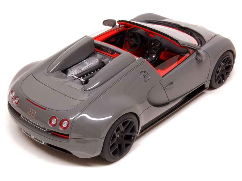 bugatti veyron grand sport vitesse mr 1 18 autos miniatures tacot. Black Bedroom Furniture Sets. Home Design Ideas
