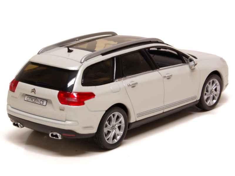 citro n c5 tourer 2011 norev 1 43 autos miniatures. Black Bedroom Furniture Sets. Home Design Ideas
