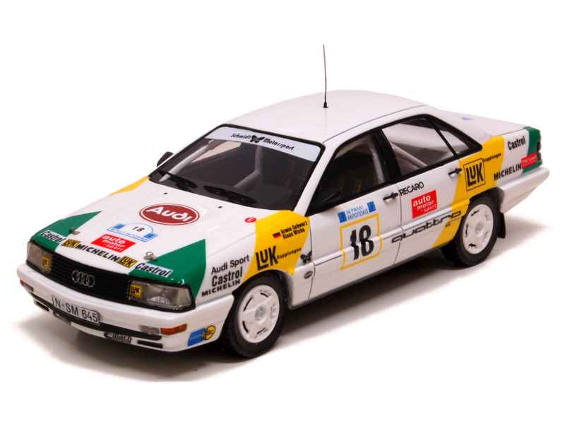 Voiture Miniature Rally 1 43 Amp 1 18 Autos Miniatures Tacot