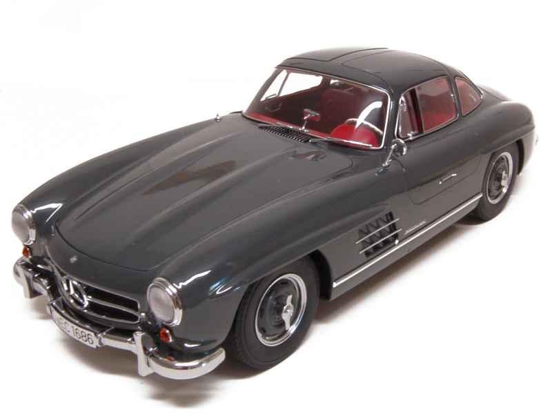 Mercedes - 300 SL/ W198 1954 - Premium ClassiXXs - 1/12 - Autos ... Mercedes Occasions