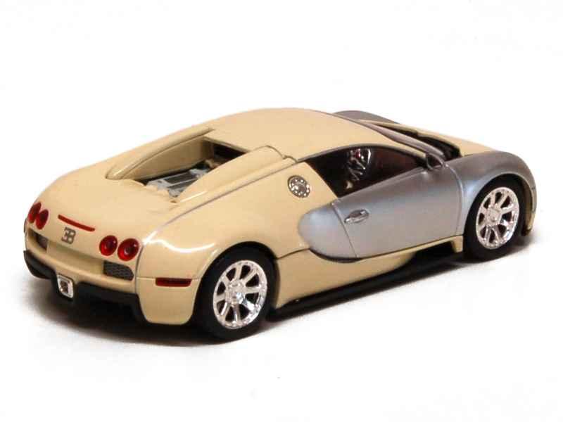 bugatti veyron centenaire 2009 minichamps 1 43 autos miniatures tacot. Black Bedroom Furniture Sets. Home Design Ideas