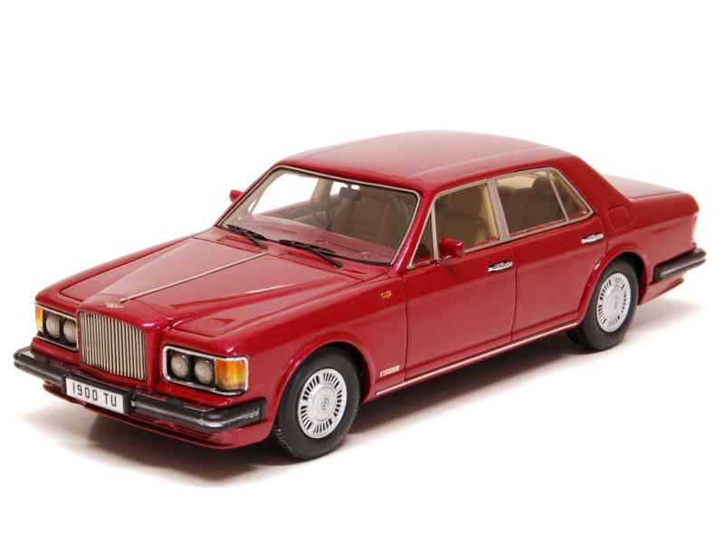 70499 Bentley Mulsanne Turbo R 1989
