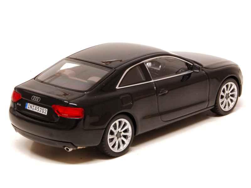audi a5 coup 2012 norev 1 43 autos miniatures tacot. Black Bedroom Furniture Sets. Home Design Ideas