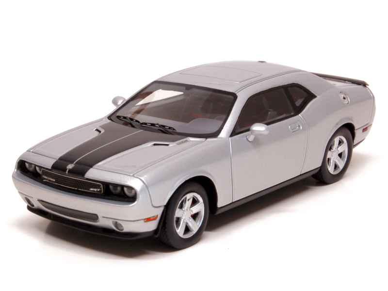 Used 2009 Dodge Challenger SRT8 for Sale - Edmunds
