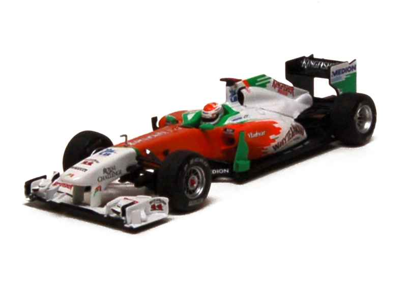70882 Force India VJM04 Mercedes 2011