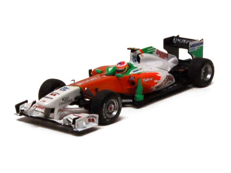 70883 Force India VJM04 Mercedes 2011