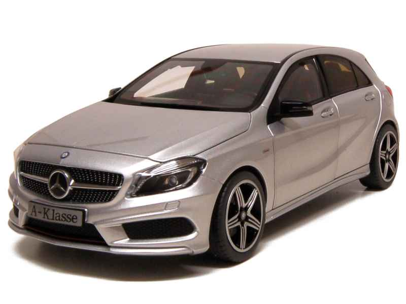 mercedes a class sport w176 2012 norev 1 18 autos. Black Bedroom Furniture Sets. Home Design Ideas