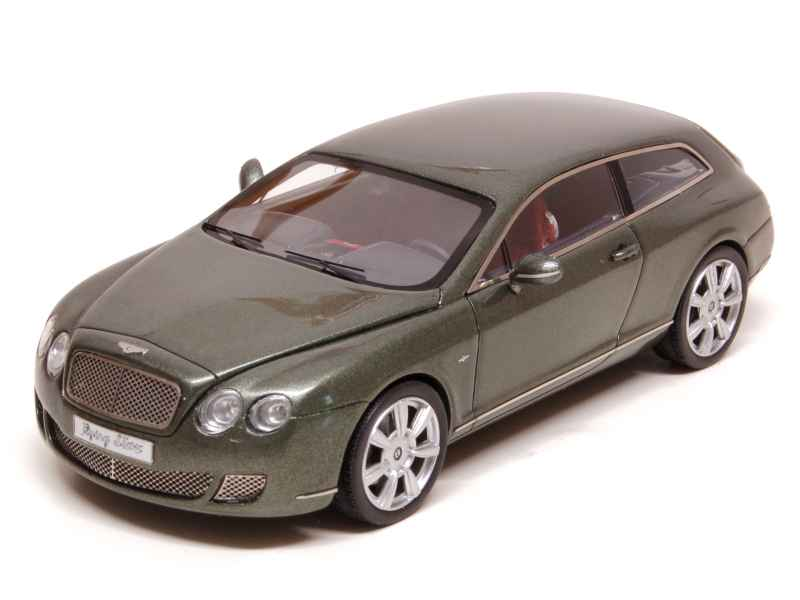 71016 Bentley Continental Flying Star Touring 2010
