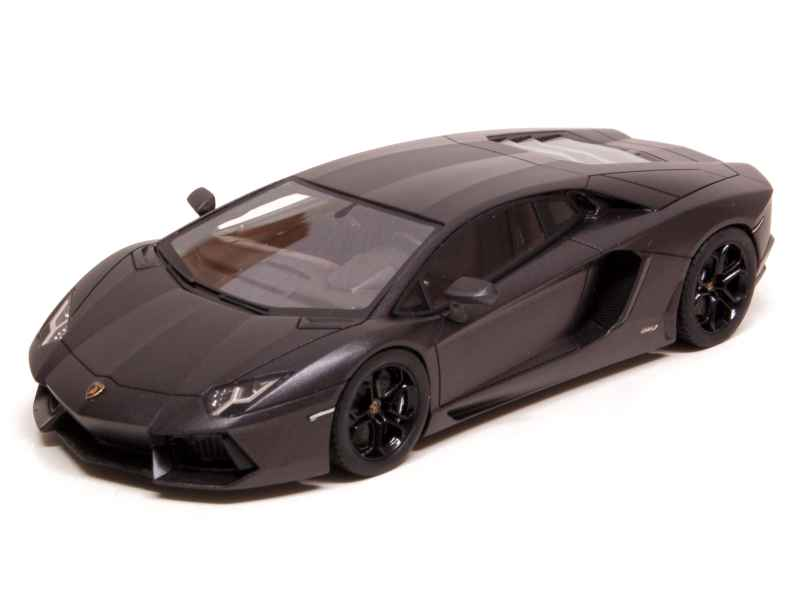 lamborghini aventador lp 700 4 2012 fujimi 1 43 autos miniatures tacot. Black Bedroom Furniture Sets. Home Design Ideas