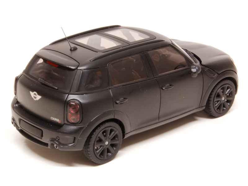 mini countryman cooper s schuco 1 43 autos. Black Bedroom Furniture Sets. Home Design Ideas