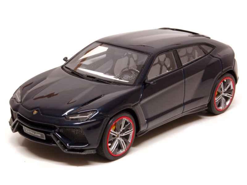 lamborghini urus p kin motorshow 2012 looksmart 1 43 autos miniatures tacot. Black Bedroom Furniture Sets. Home Design Ideas