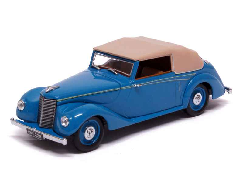 71411 Armstrong Siddeley Hurricane Cabriolet 1948