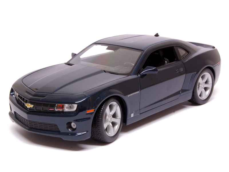 71414 Chevrolet Camaro SS RS 2010