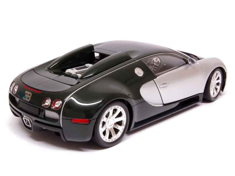 bugatti veyron centenaire 2009 minichamps 1 18. Black Bedroom Furniture Sets. Home Design Ideas