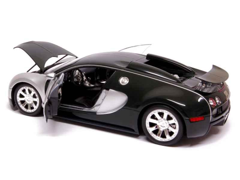 bugatti veyron centenaire 2009 minichamps 1 18 autos miniatures tacot. Black Bedroom Furniture Sets. Home Design Ideas
