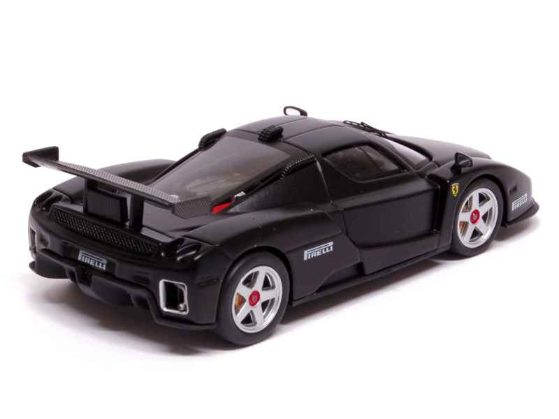 ferrari enzo test monza 2003 elite 1 43 autos miniatures tacot. Black Bedroom Furniture Sets. Home Design Ideas